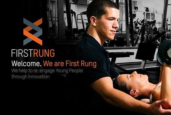 First Rung Charity