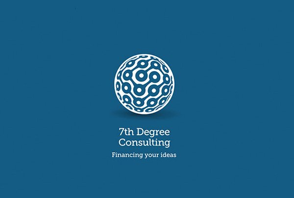 Seventh Degree – Logo Design