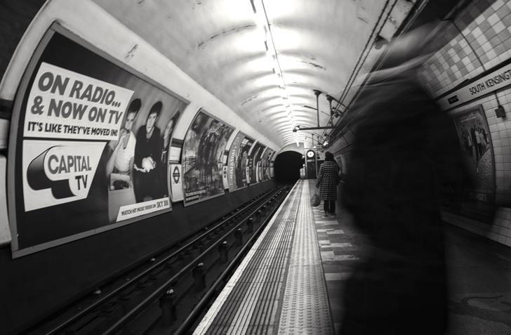 Moody Tube