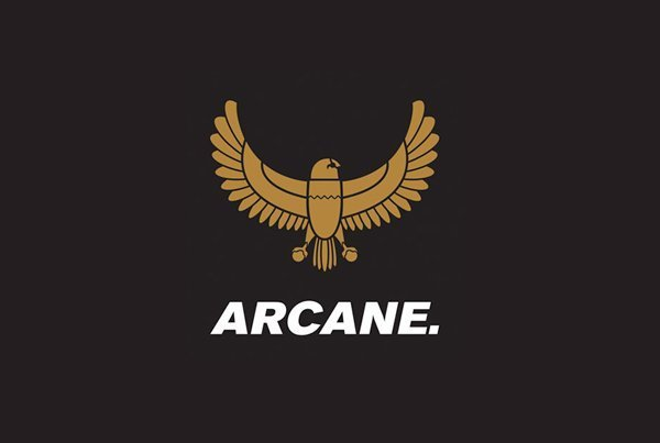 Arcane – Brand Development
