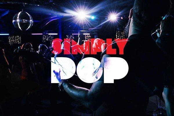 Simply Pop – Logo Design