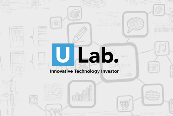 Ulabs – Logo Design