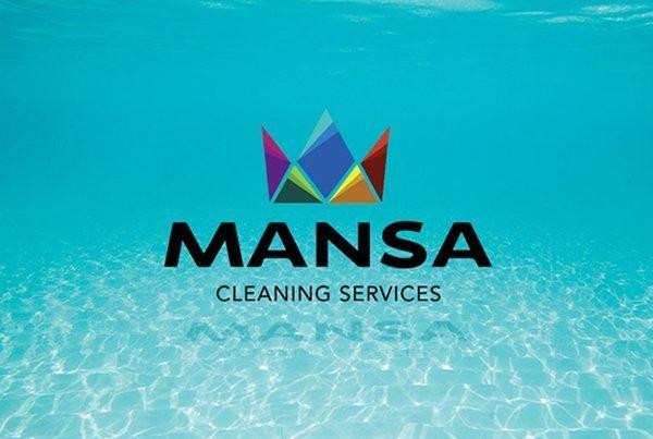 Mansa – Logo Design