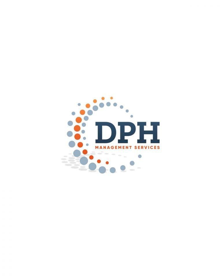 DPML logo design