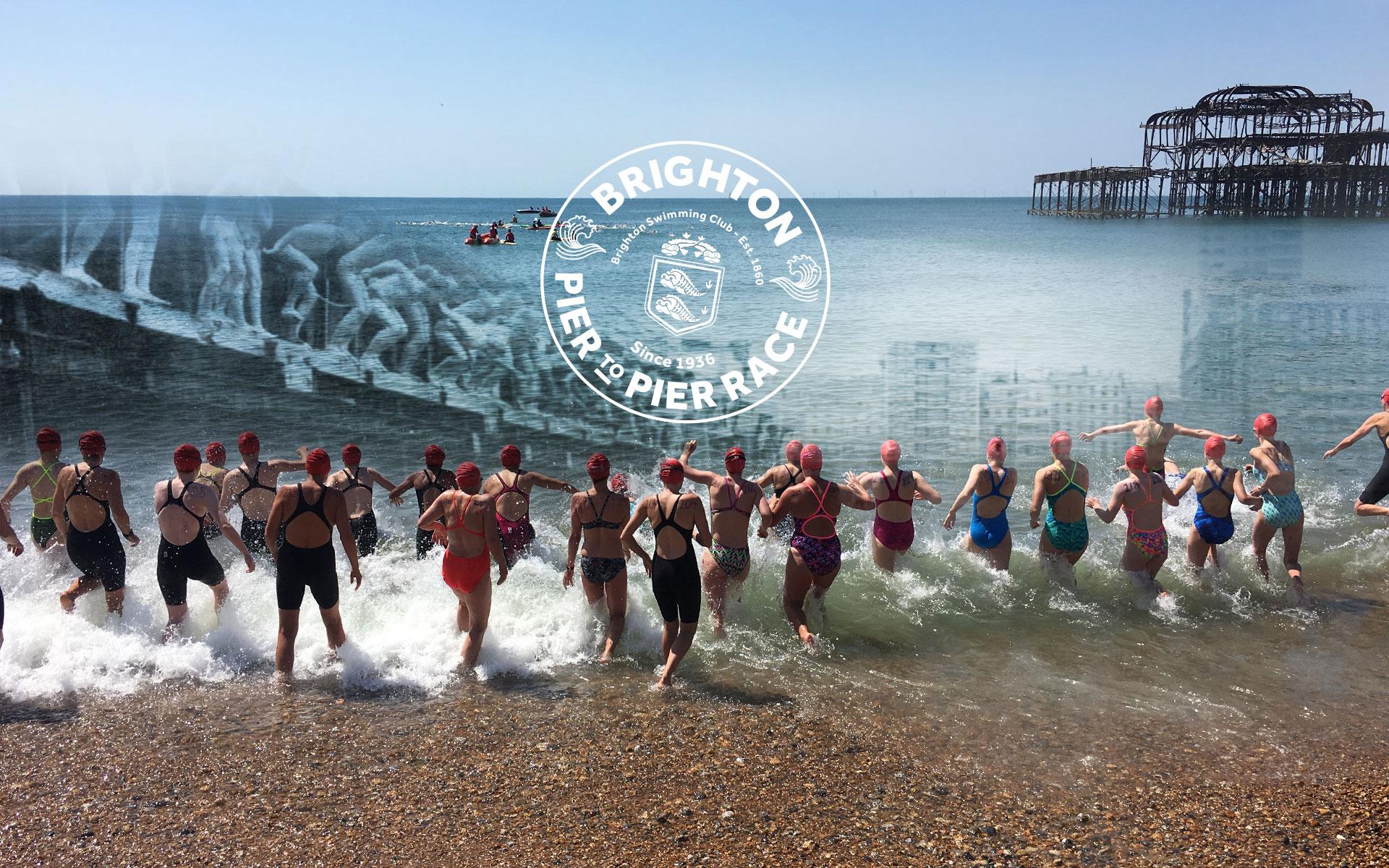 Brighton Pier 2 Pier